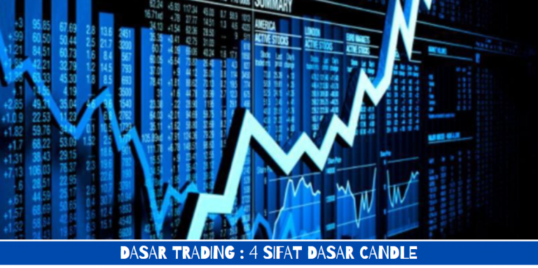 4 SIFAT DASAR CANDLE