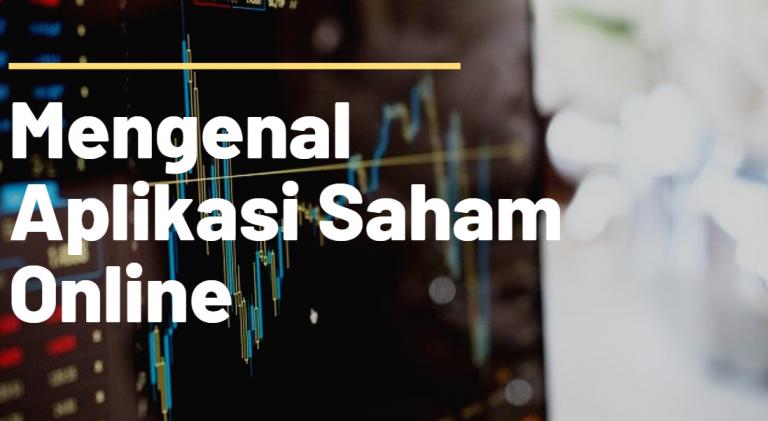 4+ Aplikasi Saham Online Android untuk Mempermudah Calon Investor