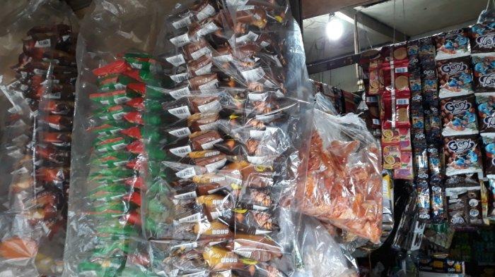 LANGSUNG HABIS! Daftar Usaha Makanan yang Bisa Dititipkan di Warung