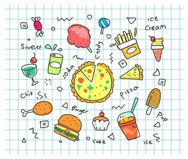 10 Ide Jualan Makanan Online yang Menguntungkan