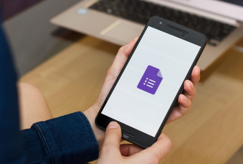 Cara Membuat dan Contoh Google Form
